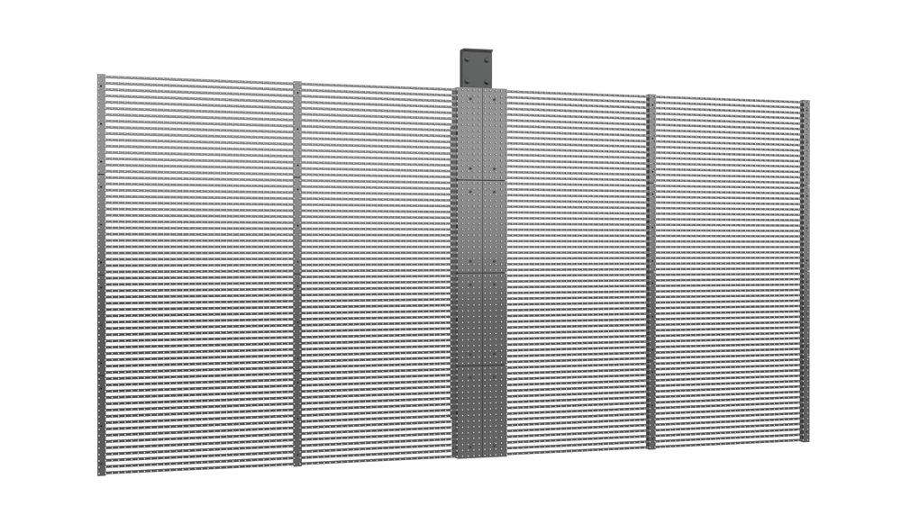 奧伊卡 店面屏正發光系列:AF3.91