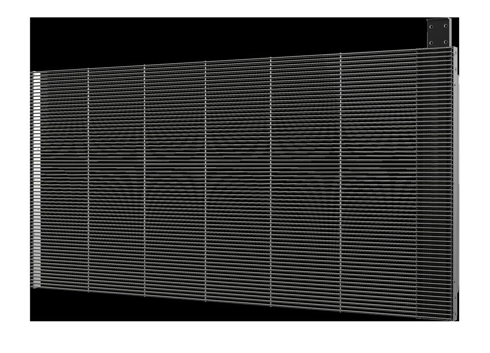 奧伊卡 店面屏系列:AS-3.91